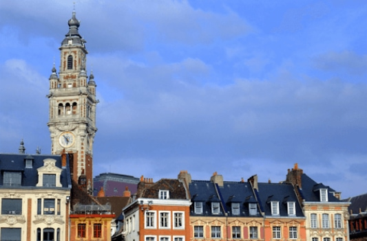 Investeren in Frans vastgoed