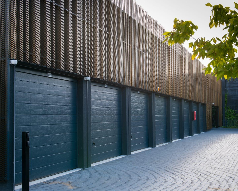 Garageboxen (NL)