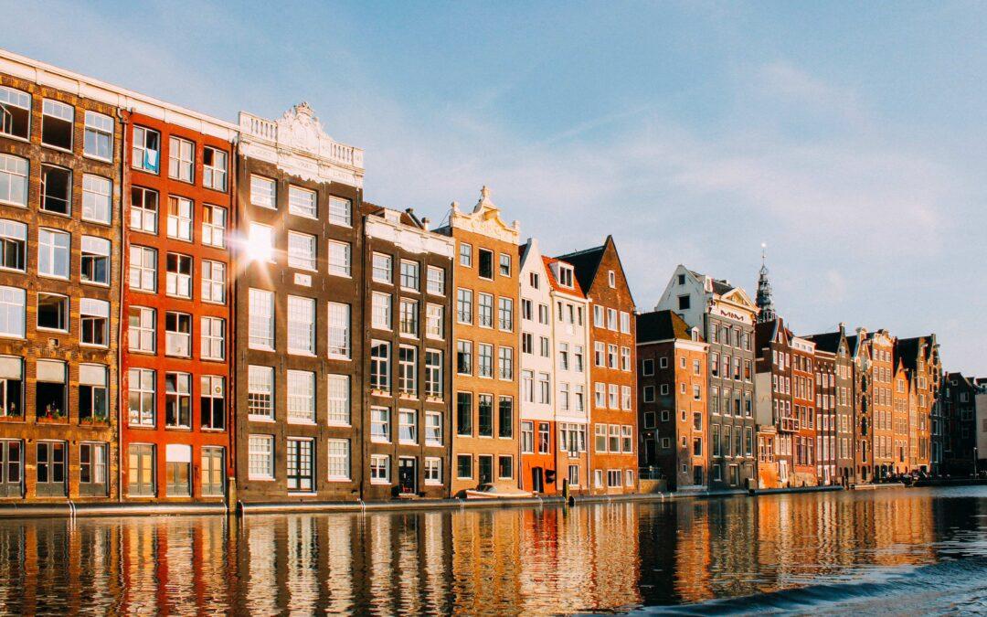 Investeren in vastgoed in het buitenland: welke buurlanden zijn het interessantst?