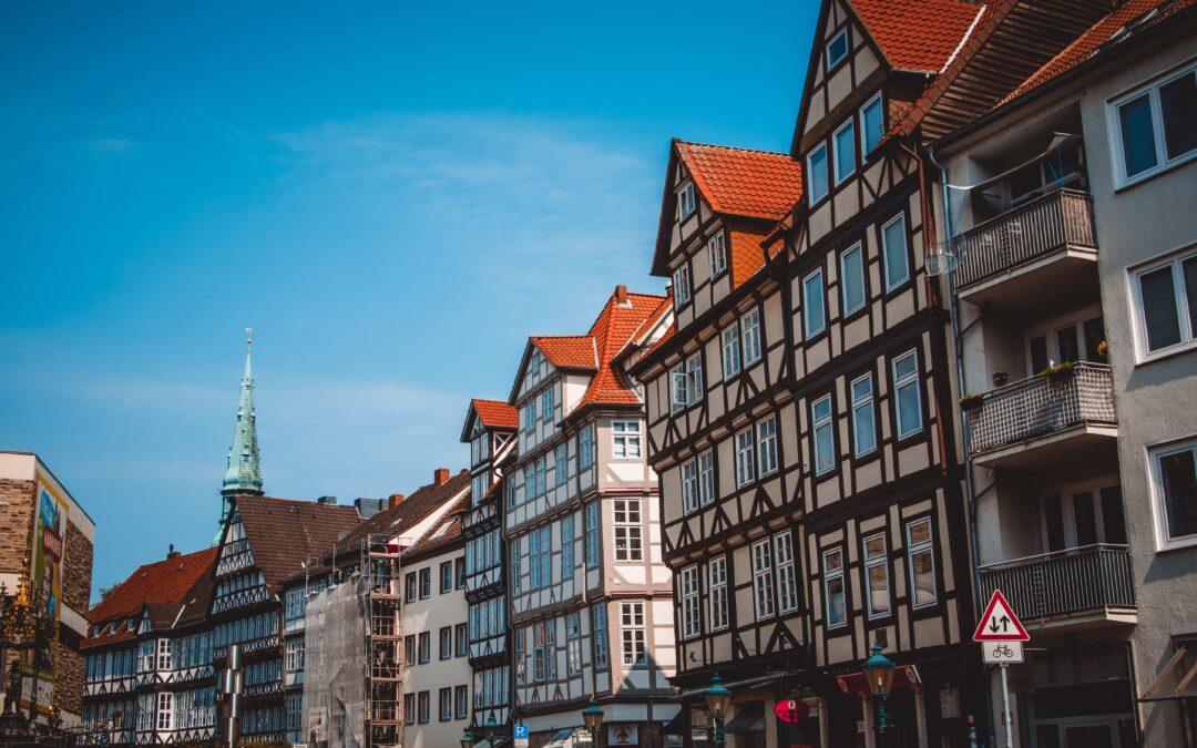 5 redenen om te investeren in vastgoed in Duitsland