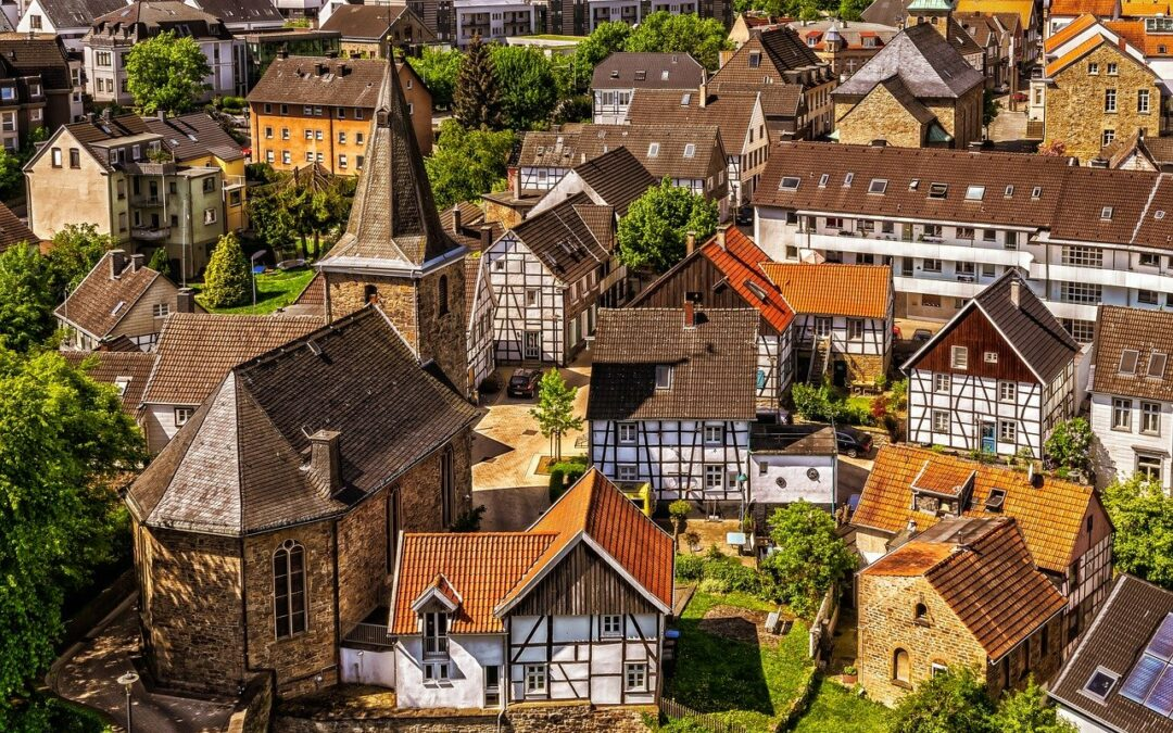 Is Duits vastgoed crisisbestendig?