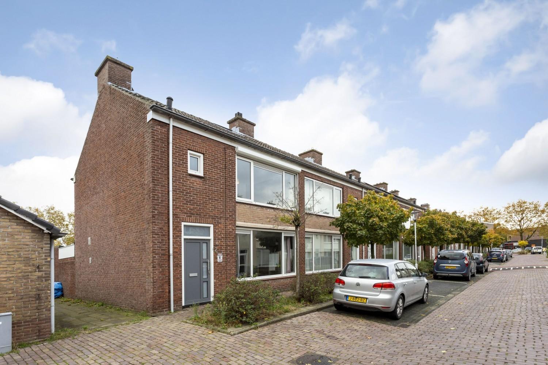 Stijn Streuvelstraat