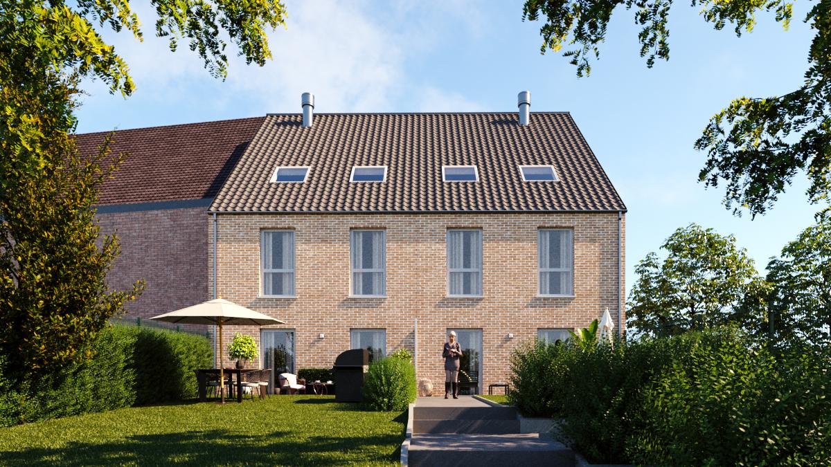 investeren in Nederlands vastgoed