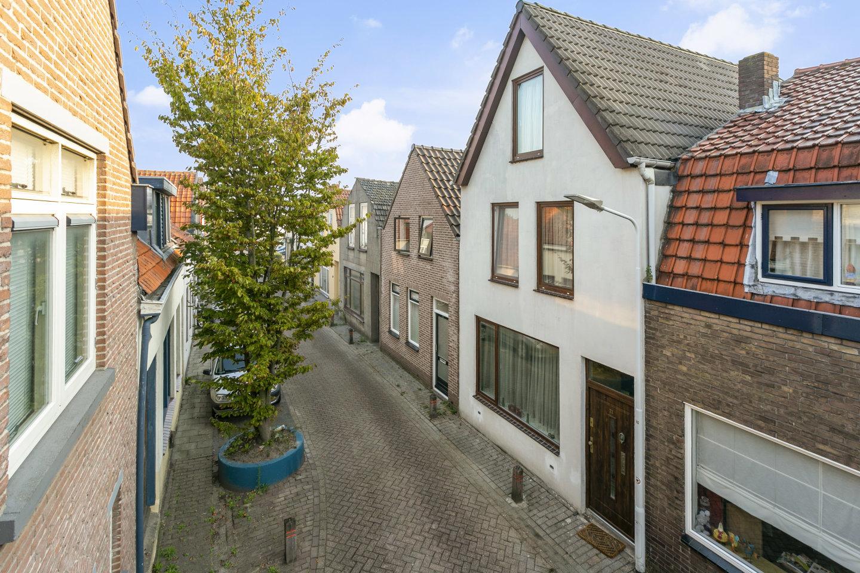Tholenstraat